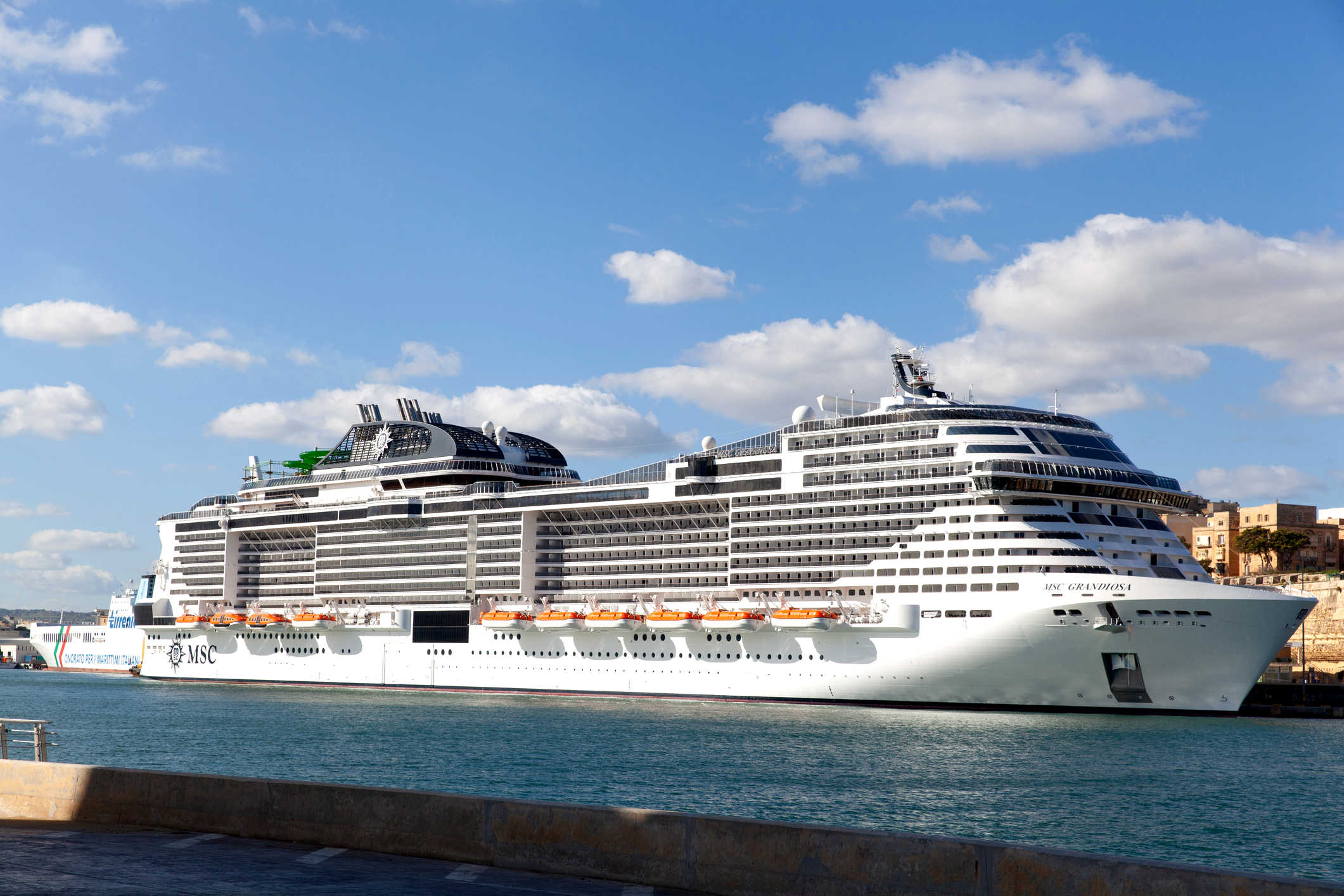 MSC Completing 5th Cruise As Company Sets Standard For Industry - Travel Off Path
