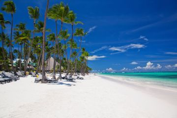 Tourist Areas of Dominican Republic Have Lower Risk Of Infection Says Government