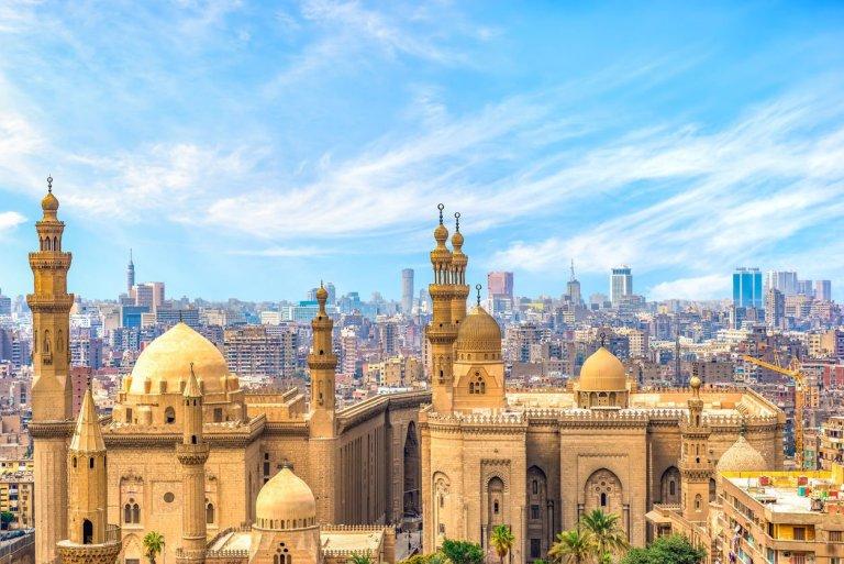 U.S. Drops Level 4 Travel Advisory For Egypt