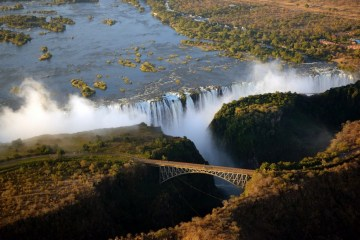 Zimbabwe is Reopening for Tourism on October 1