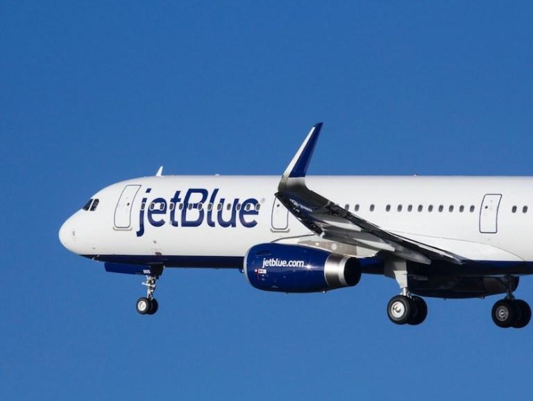 jetblue direct curacao flight from JFK
