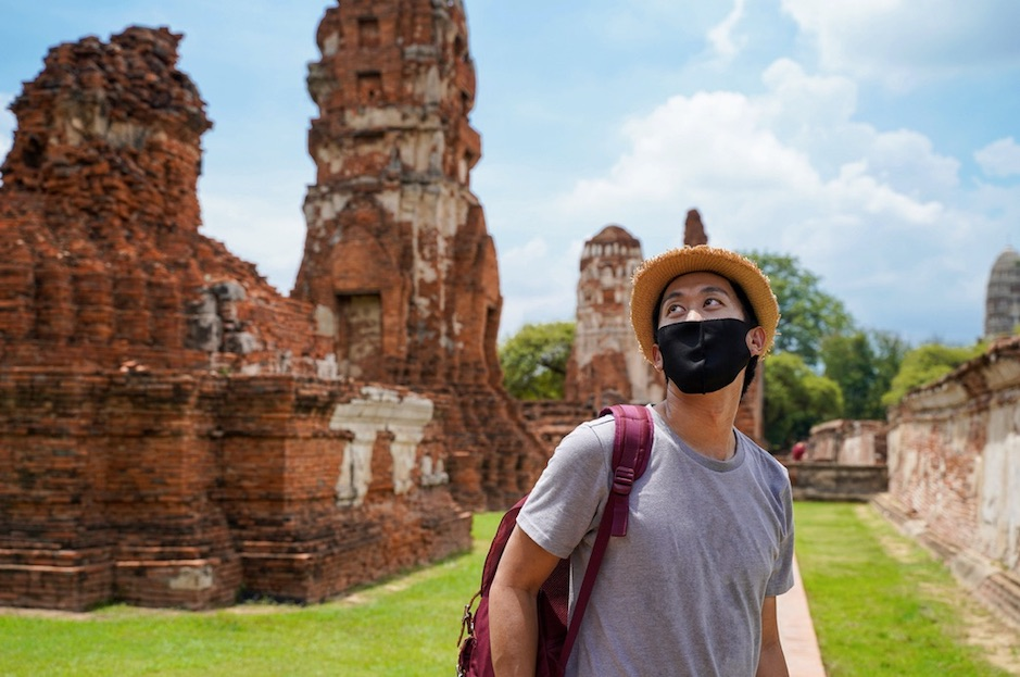 Thailand Reopening For Long-Stay Tourists: New 90 Visa
