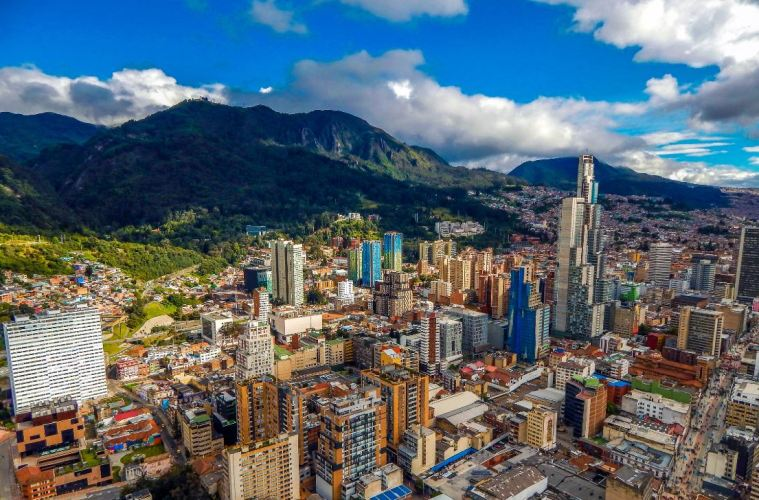 Colombia COVID-19 Entry Requirements Travelers Need To Know