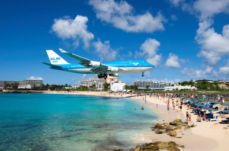 St. Maarten COVID-19 Entry Requirements Travelers Need To Know