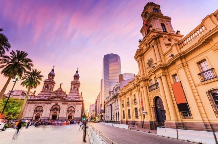 Chile to Reopen Borders For Tourism in December