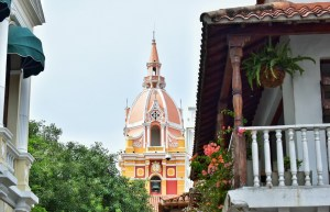 Colombia Removes PCR Test Requirement For Tourists