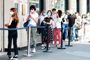 5 EU Countries With New Travel Restrictions This Week