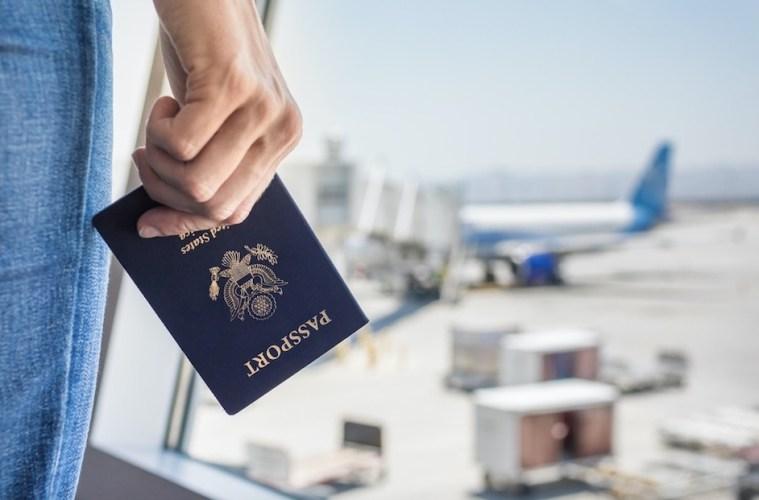 U.S. Now Accepting Passport Applications and Renewals