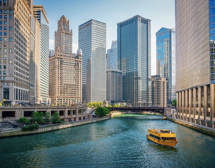 Chicago quarantine and testing rules