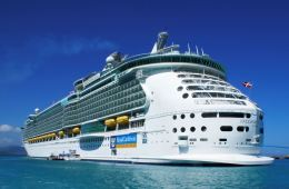 Free Royal Caribbean Cruises For Volunteers Of Upcoming Test Sailings