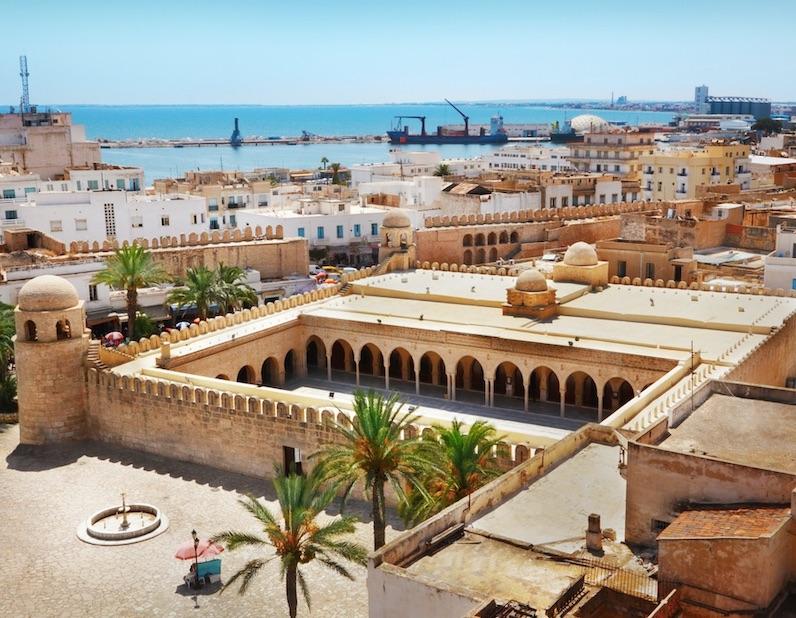 testing and quarantine rules tunisia