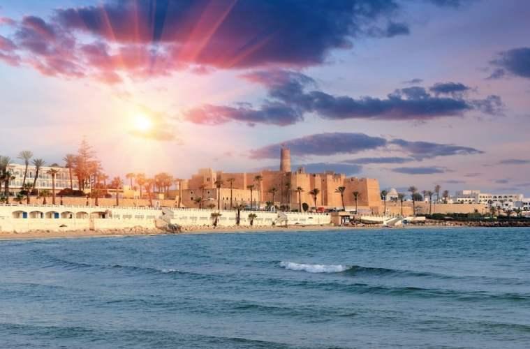 tunisia covid 19 entry requirements