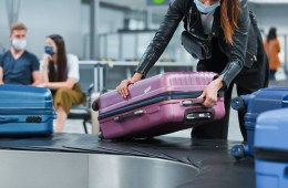 These 3 Major Airports Now Require Testing For Transiting Passengers