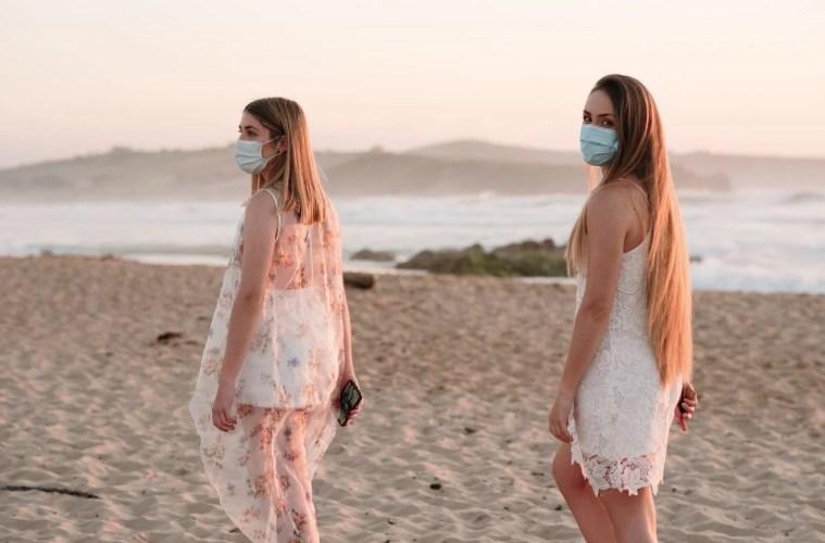Cancun and Playa Del Carmen Make Face Masks Mandatory By Law