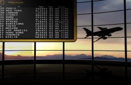 How COVID-19 Impacted Air Travel Traffic in 2020