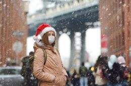 US Travel Numbers Hit Lowest Since July Following CDC Winter Travel Warning