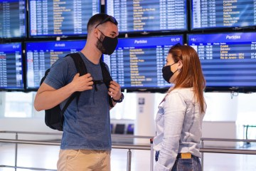 Canada Considers Ban On Outbound International Travel
