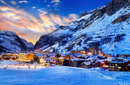 European Ski Season In Doubt As Coronavirus Keeps Resorts Closed
