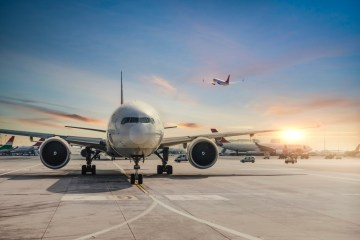 ICAO Report Finds Travel Dropped 60% in 2020 As Result of Pandemic