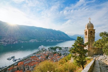 Montenegro Removes Testing and Quarantine For Arriving Tourists