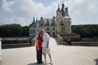 Loire Valley Tour Guest Testimonials