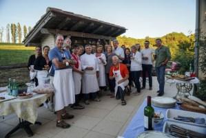 OTBP Bordeaux tour cooking class