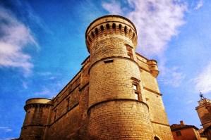 Gordes Castle