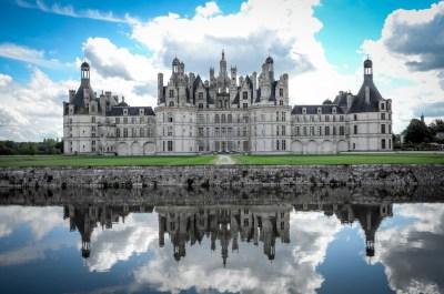 Loire Valley France Castles Tour