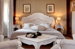 Provence Tour rooms