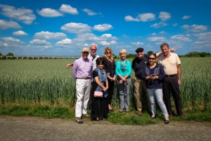 OTBP Loire Valley Tour