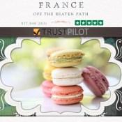 Newest 10 France Tour Reviews