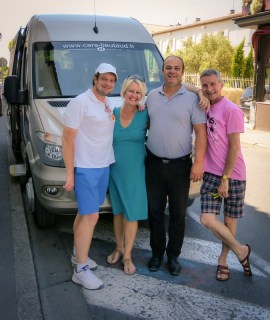 France Off The Beaten Path Tour Company