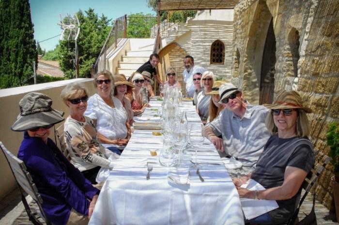 4 Tours: Provence Tour, Loire Valley Tour, Bordeaux, Champagne