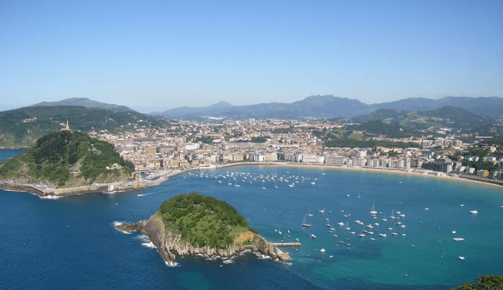 Best Things to do in San Sebastian Spain