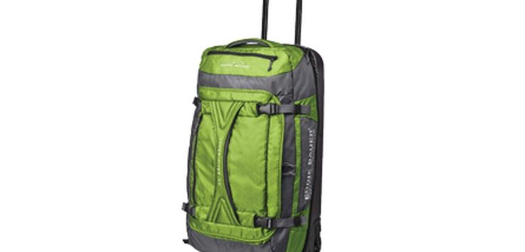 26b8c8785cb9 Gear Review  My Favorite Carry-On Suitcase