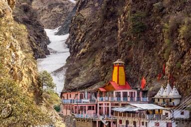 Yamunotri Dham Uttarakhand - Travel Guide 2020, History, Information