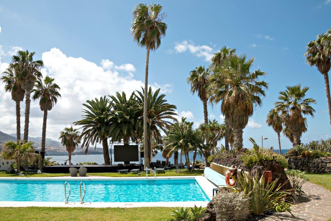 Wellness & Spa in Tenerife