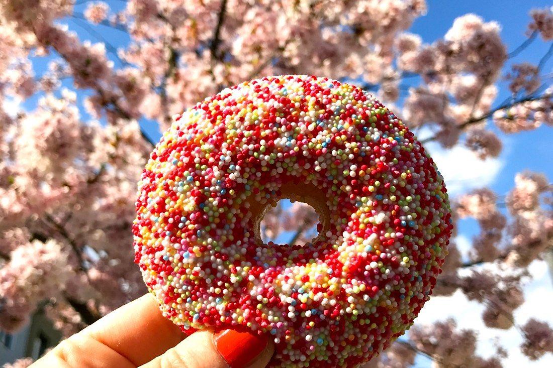 Suikervrij leven gedurende 3 maanden