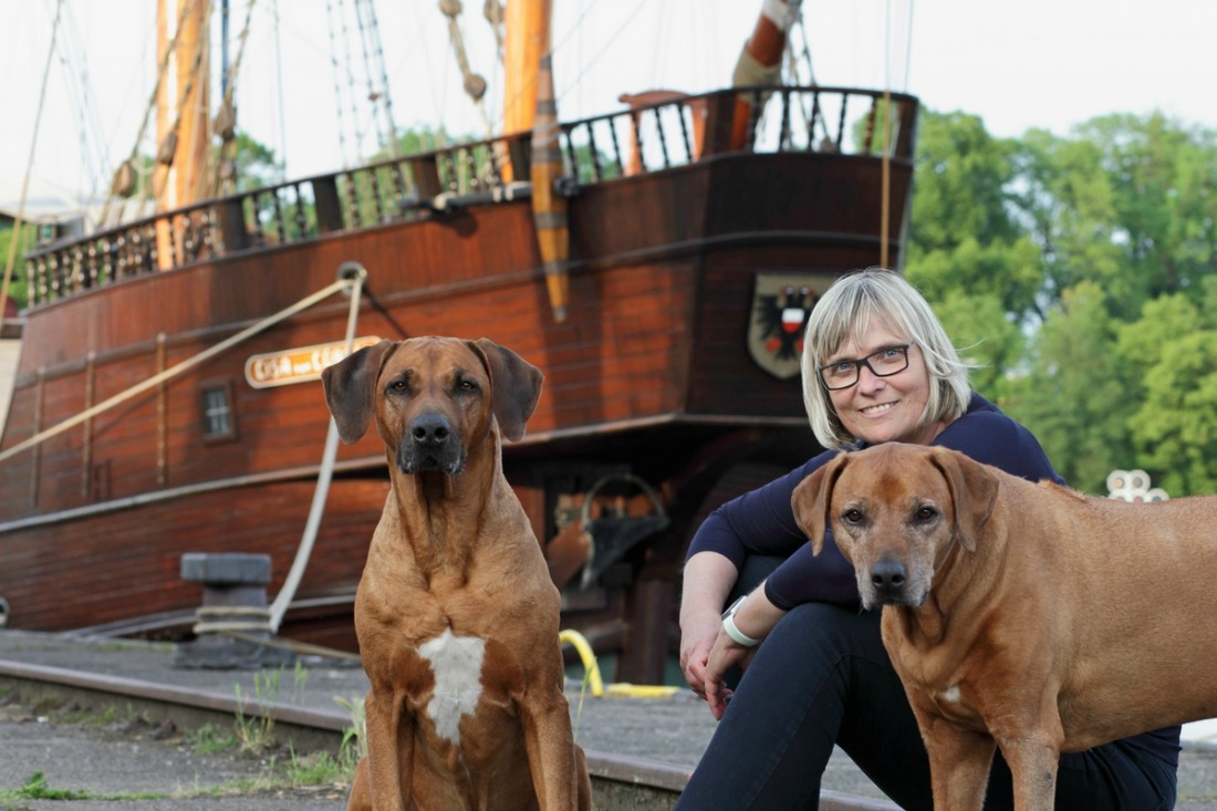 HondenreizenMeer blog