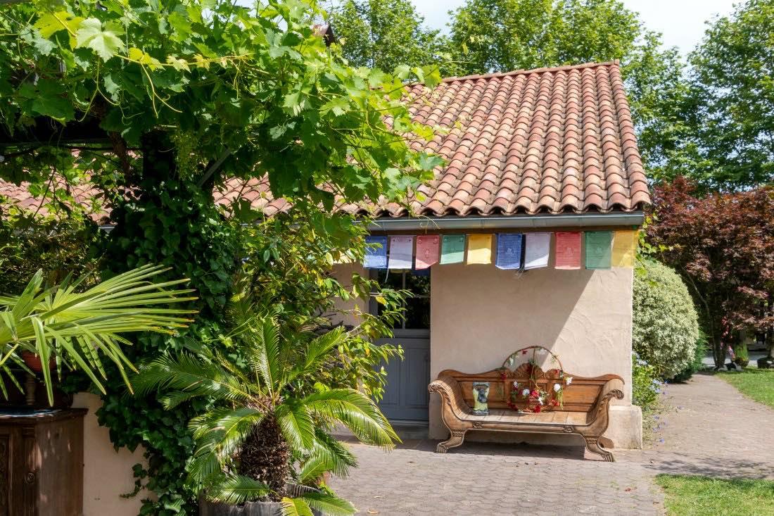 Yoga zoeker Yoga Center Frankrijk