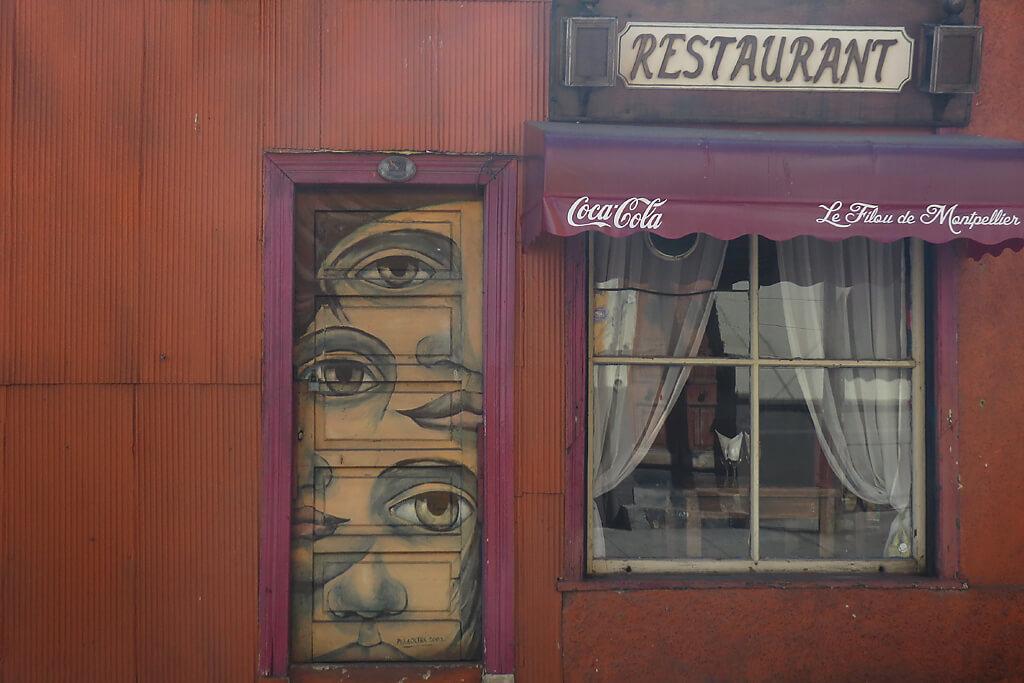 Reisetipps für Chile: Streifzug durch Valparaiso