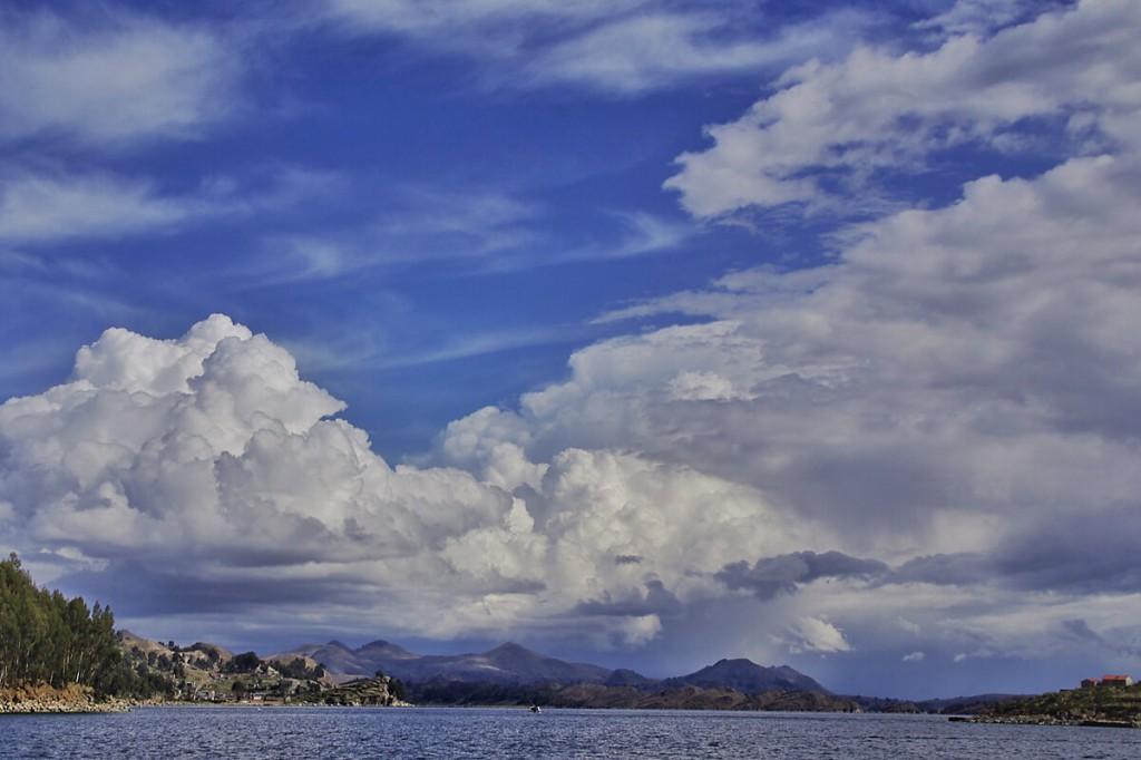Titicacasee Sonneninsel: Ausflug zur Isla del Sol