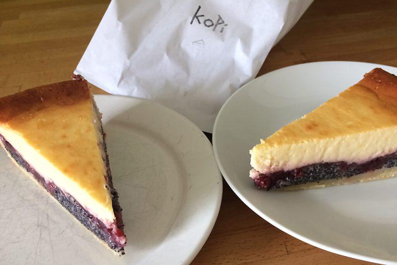 Kuchen aus der Nordstadt