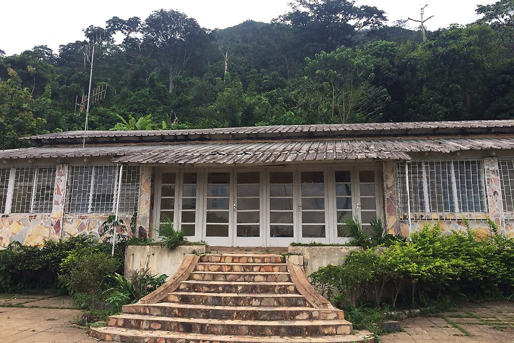Anwesen in Kpalimé