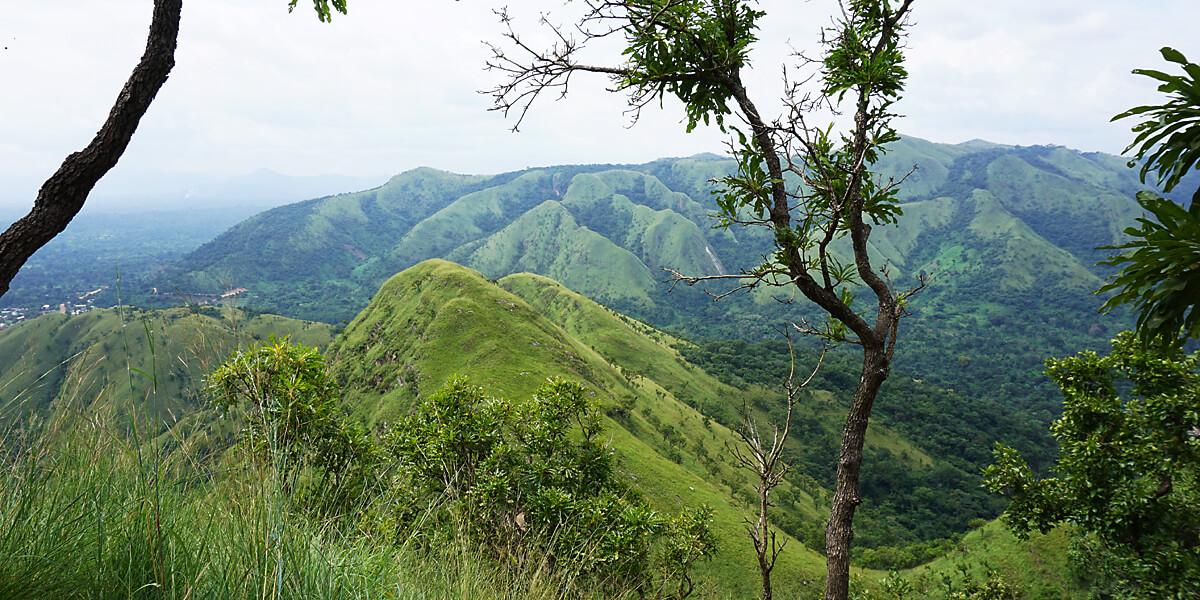 Plateau-Region von Togo