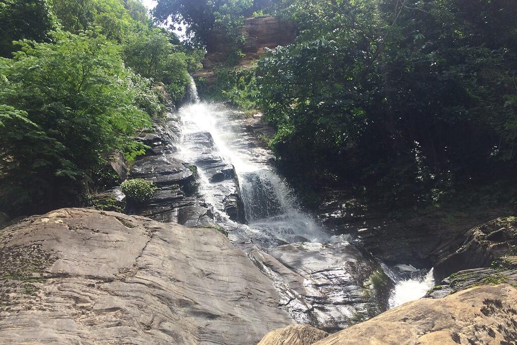 Wasserfall Gbaledza bei Kpalimé