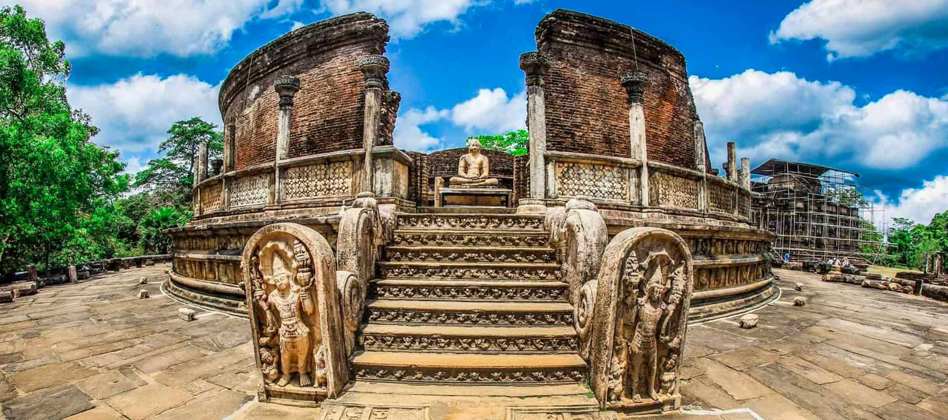 Polonnaruwa Sri Lanka Travel Partner