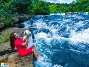 Rakkanawa Falls Travel Partner Sri Lanka