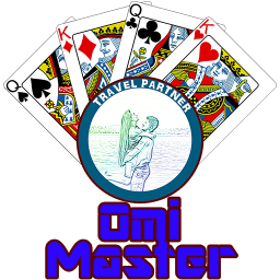 Omi Master Game - Travel Partner