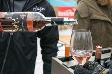 Zweigelt Rosé vom Weingut Hagn